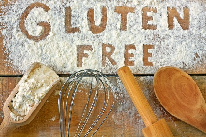 Is the gluten free diet such a good idea?