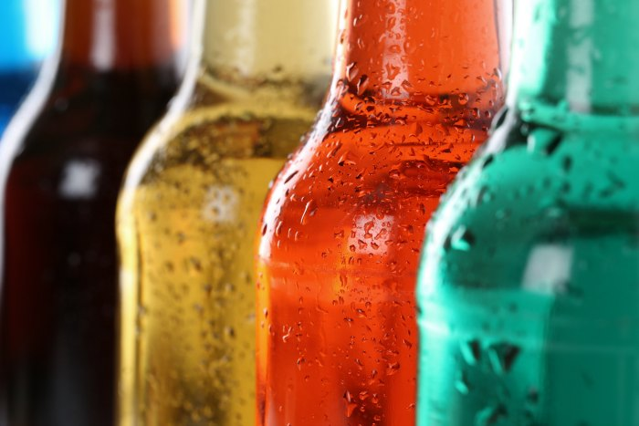 Soda bottles - can artifical sweeteners really help you lose weight?